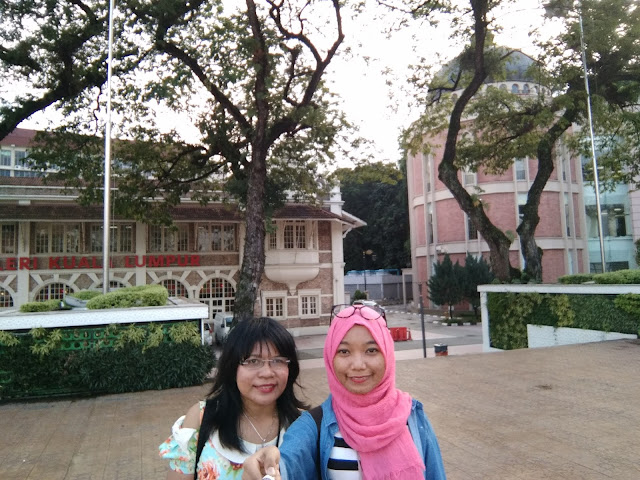 Objek Wisata di Kuala Lumpur