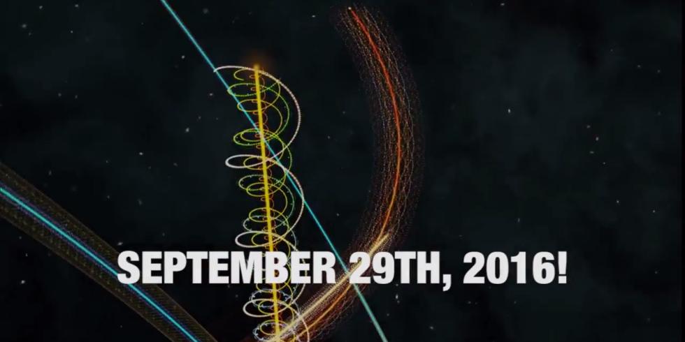 """Galactic Tick Day,"" ""Popular Mechanics,"" ""Countdown"" and ..."