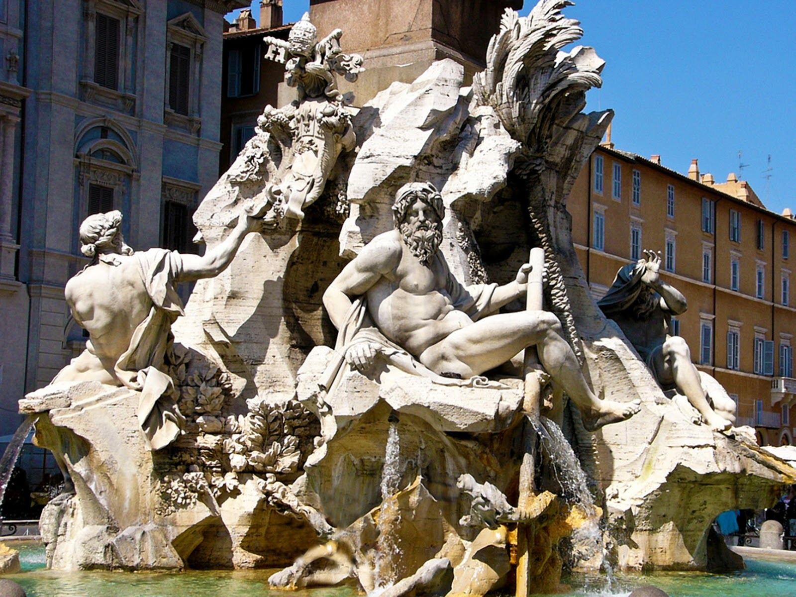 Intelliblog: ART SUNDAY - BERNINI