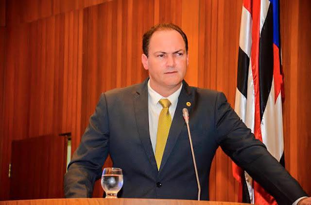 Deputado Sousa Neto convoca militares para reunião nesta terça-feira