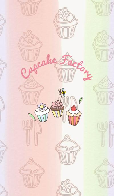 cupcake factory