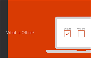 Apa perbedaan antara Microsoft Office dan Office 365?