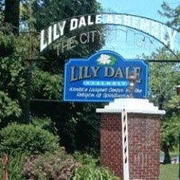 Lily Dale NY A Spiritualist Community