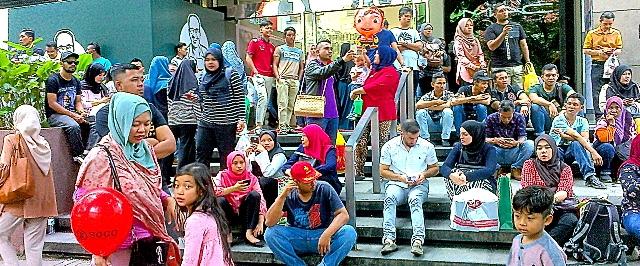Fotografi, Pilihan Kamera Ala Kadar 13