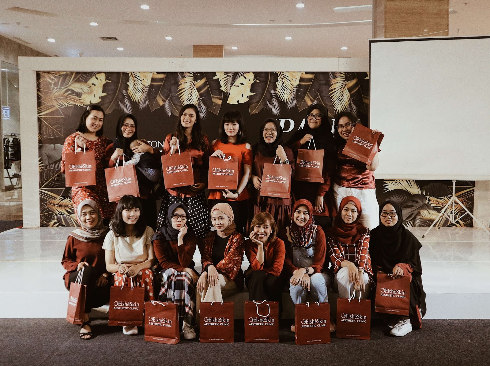Jogja Bloggirls