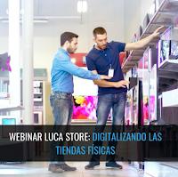 Webinar: LUCA Store
