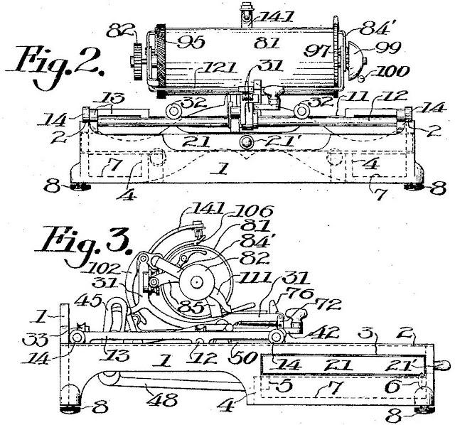 oz.Typewriter: On This Day in Typewriter History: Sugimoto