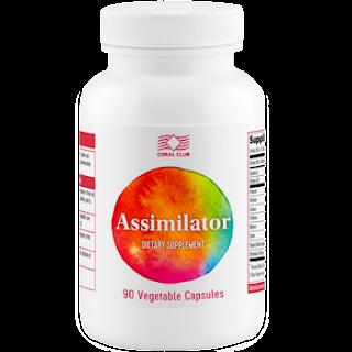 Асимилатор / Assimilator