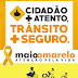 Segtram promove oficinas educativas para a comunidade em Uruguaiana