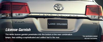 Harga Land Cruiser Prado 2018 Simulasi Kredit & Cicilan