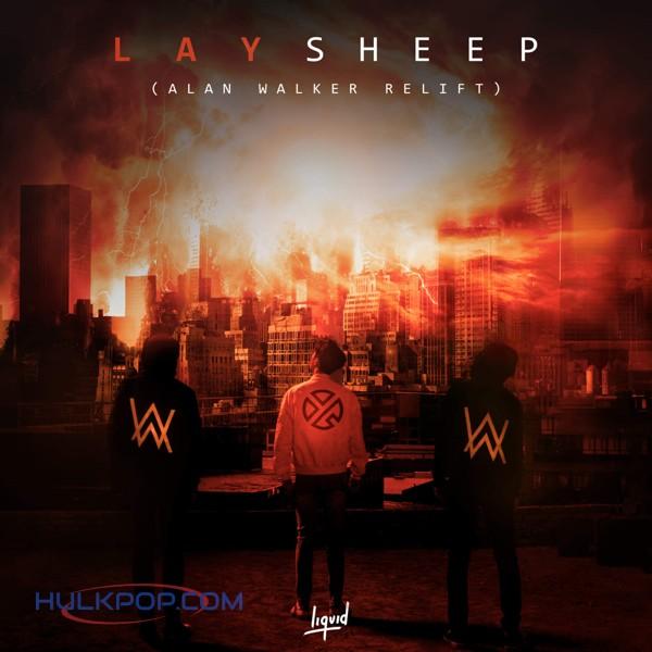 LAY (ZHANG YIXING) & Alan Walker – Sheep (Alan Walker Relift) – Single (ITUNES PLUS AAC M4A)