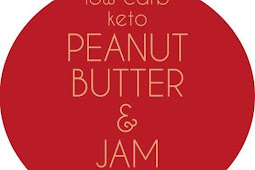 PEANUT BUTTER AND JAM CUPS – AKA FAT BOMBS