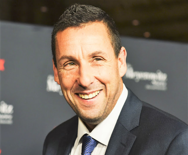 Adam Sandler the Actor, Hollywood Actor