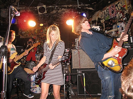 Live Bootlegs: Sonic Youth - Live @ CBGB, New York, USA, 23-06-1988