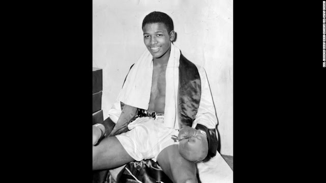 19 February 1940 worldwartwo.filminspector.com Sugar Ray Robinson