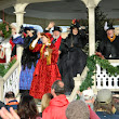 20th edition of Dickens Christmas in Skaneateles New York opens Nov. 29