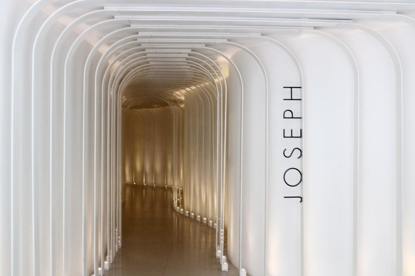 Joseph Boutique Paris