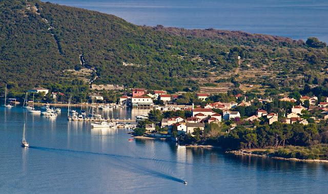 ilovik-island-croatia