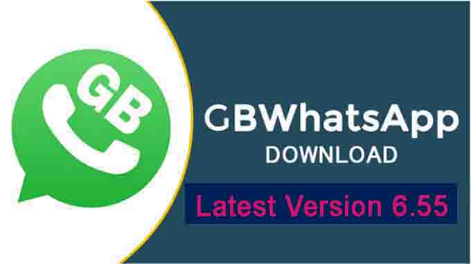 gb whatsapp 6 55 latest version