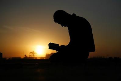Bacaan Doa Memohon Kesolehan