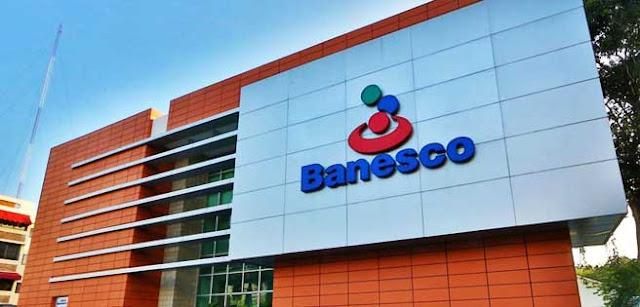 Prorrogan intervención de Banesco por otros 90 días