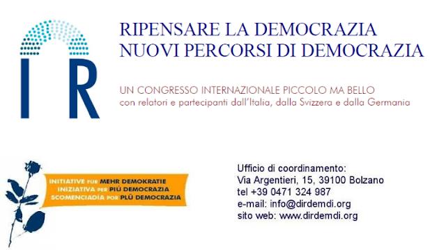 Collana exoterica cosmo fruttariano bolzano congresso for Diretta radio radicale
