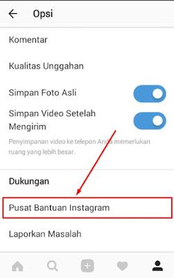 Cara Hapus Akun Instagram Secara Permanen Lewat Hp dan PC