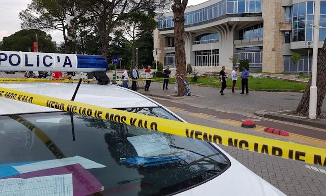 Knife quarrel in Tirana, 4 injured