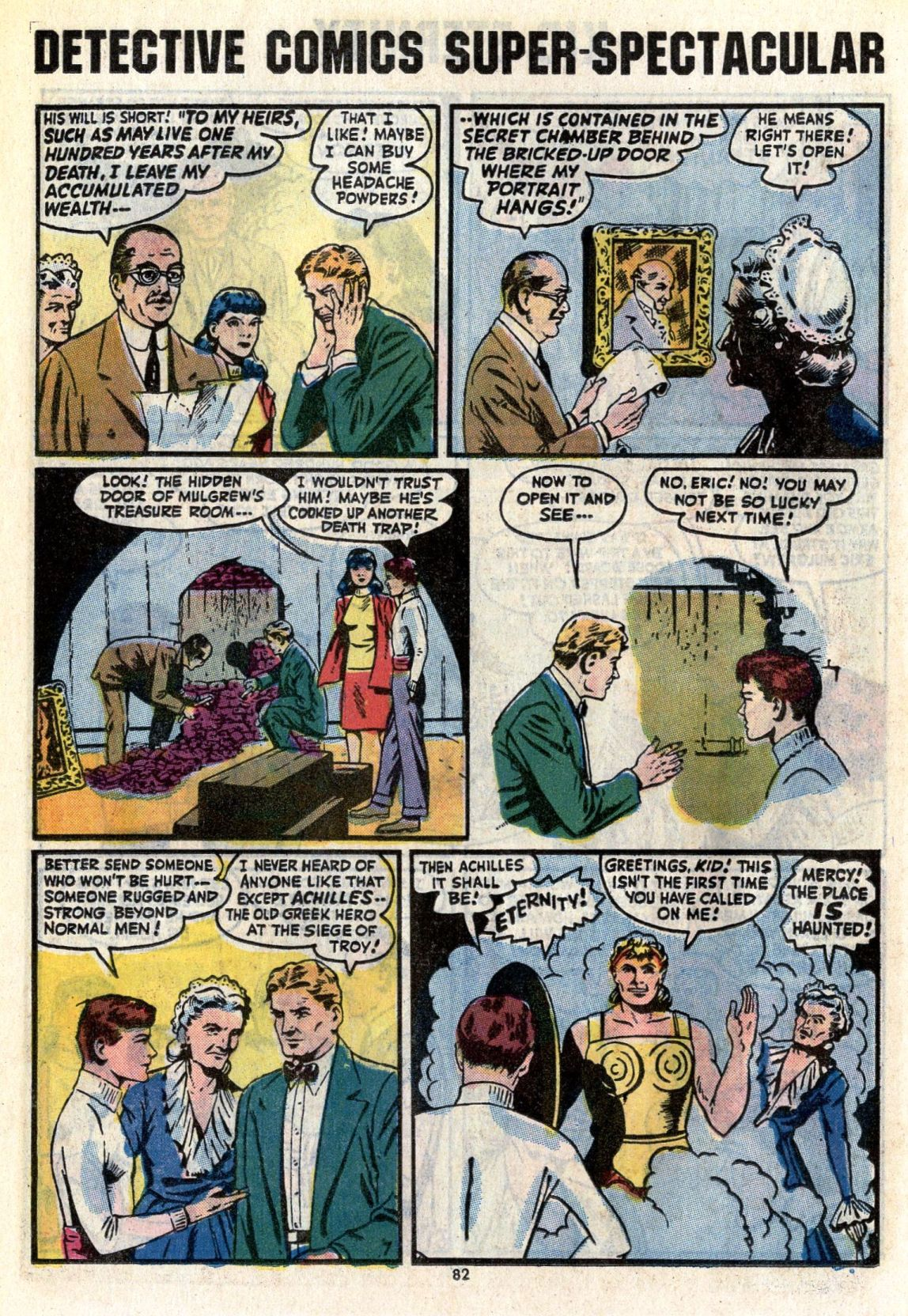 Detective Comics (1937) 439 Page 81