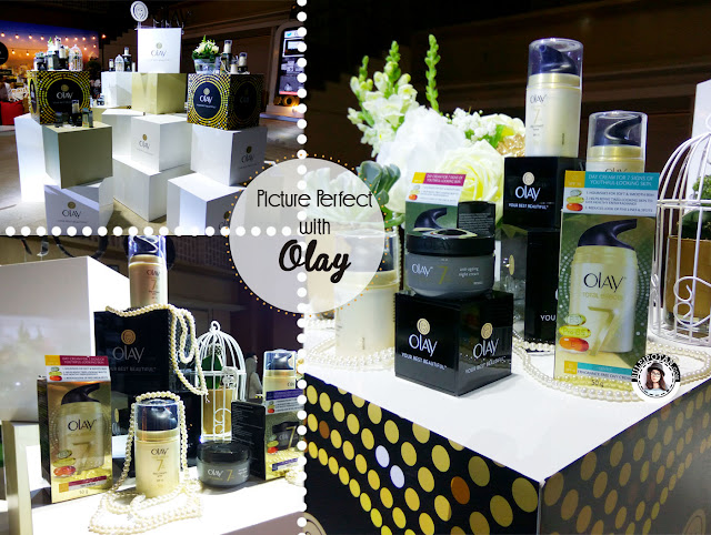 Picture+Perfect+with+Olay+Event+tara+basro