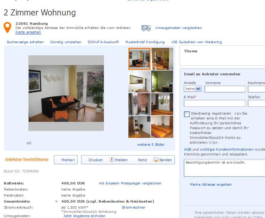 alxppo alias alexander hopp 2 zimmer wohnung in barmbek. Black Bedroom Furniture Sets. Home Design Ideas