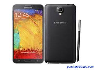 Download Firmware Samsung Galaxy Note 3 NEO LTE SM-N7505