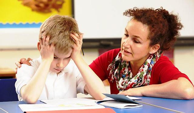 Aluno com TDAH pode ser reprovado?