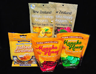 New Zealand Products Delivered to U.S. markets by Pacific Resources International
