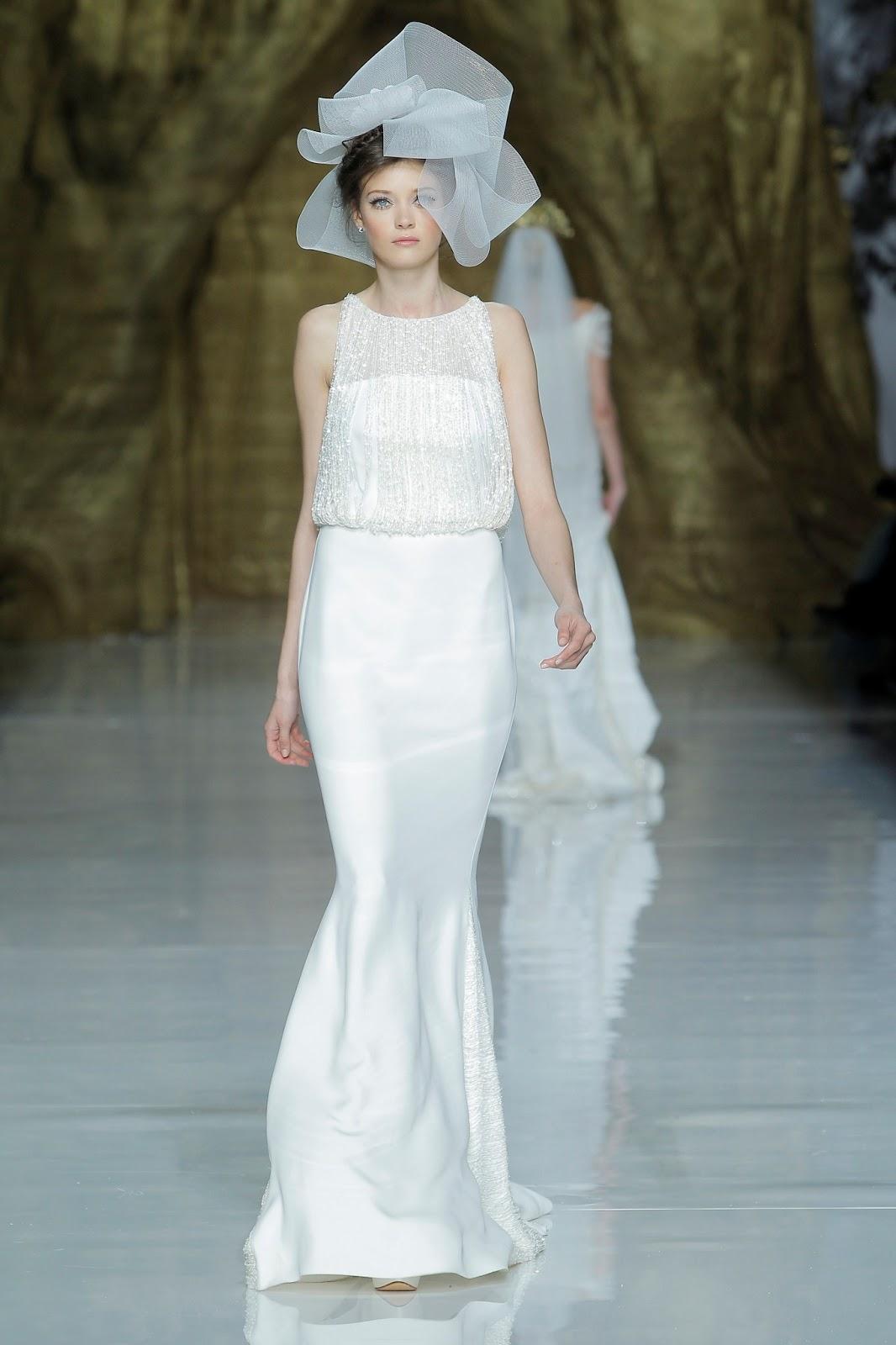 BODAS DE ALTA COSTURA: Pronovias 2014: te gustaría casarte con tu ...