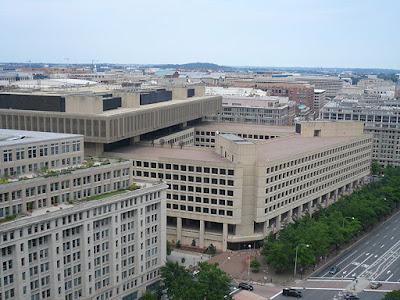 La sede del FBI en Washington, EE.UU.Stanislav Kozlovskiy / CC BY-SA 3.0