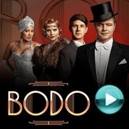 """Bodo - naciśnij play, aby otworzyć stronę z odcinkami serialu """"Bodo"""" (odcinki online za darmo)"""