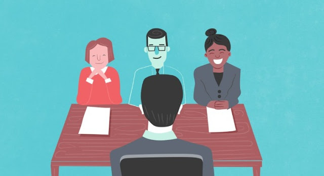 Contoh Pertanyaan Interview dengan Direksi
