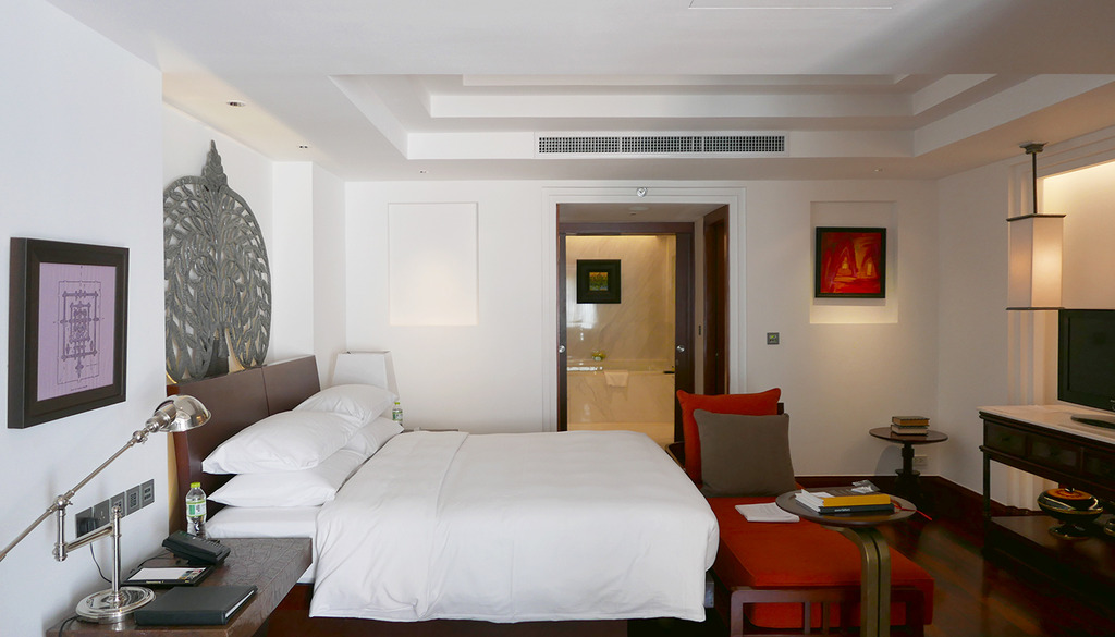 Euriental - Park Hyatt, Park Executive Suite, Siem Reap, Cambodia
