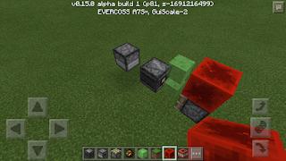Cara Membuat Basoka Melayang Di minecraft Pe Android (menembak Otomatis)Cara Membuat Basoka Melayang Di minecraft Pe Android (menembak Otomatis)