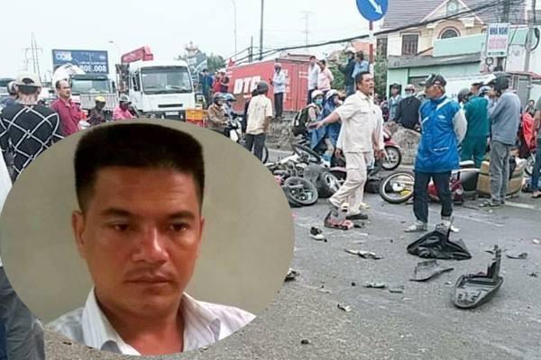 Luật sư Trần Đình Dũng cho rằng mức án cao nhất dành cho tài xế gây tai nạn kinh hoàng ở Long An là 15 năm tù.