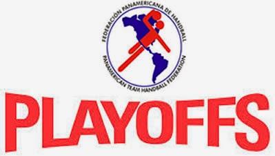 Play-offs en Panamérica para clasificar a Mundiales | Mundo Handball