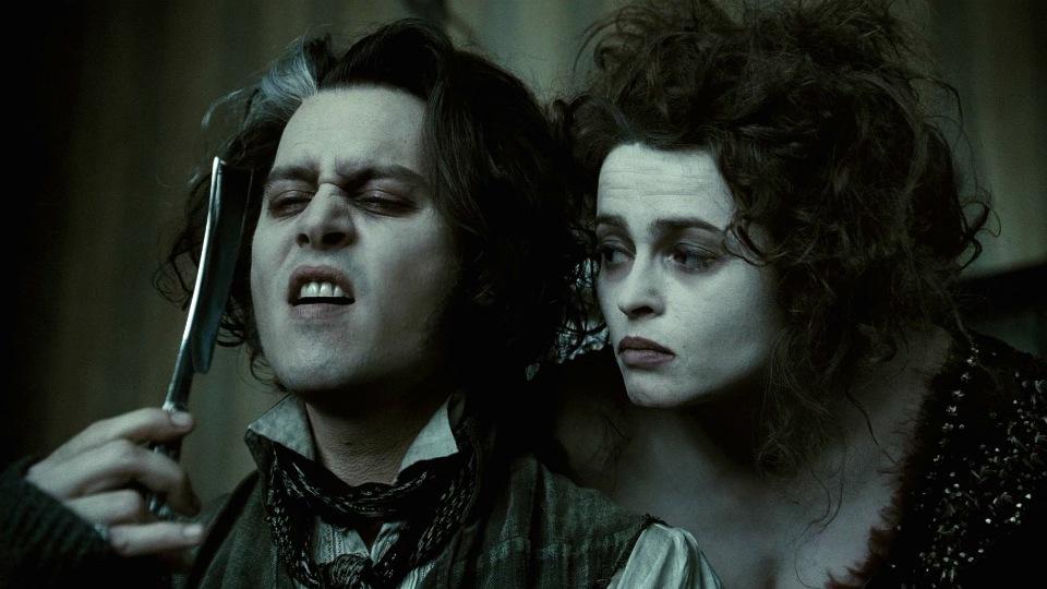 Sweeney Todd - O Barbeiro Demoníaco da Rua Fleet BluRay Torrent Download