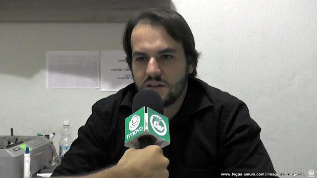 Suspeito de desaparecimento de amante, italiano é preso em Goiana (Vídeo)