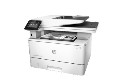 HP LaserJet Pro MFP M427fdw Driver Download Windows 10, Mac