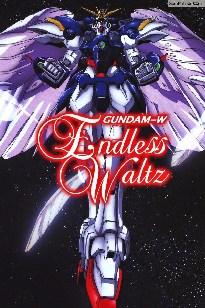 Gundam Wing Endless Waltz Special Edition