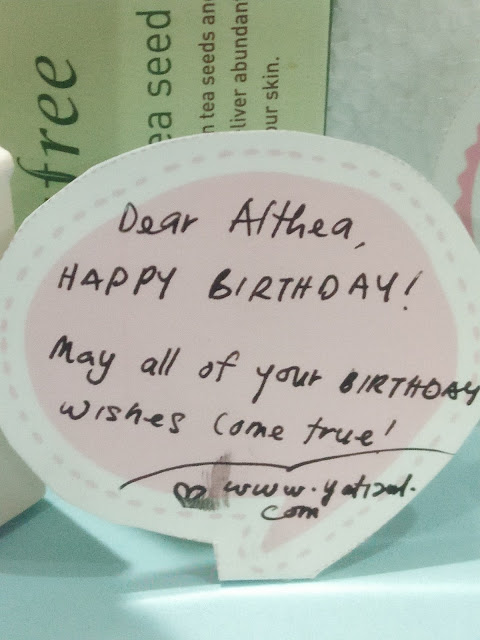 Tick Tock Tick Tock, Its Althea Birthday | Happy Birthday Althea, Althea Turn 2