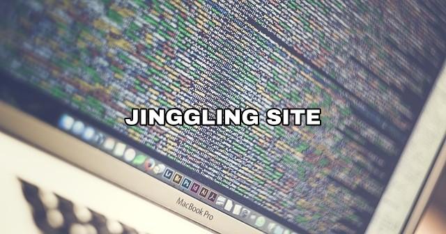 Jinggling blog, jinggling, mukhlis mj