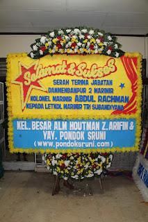 Toko Bunga Online Di Cikupa Tangerang Banten