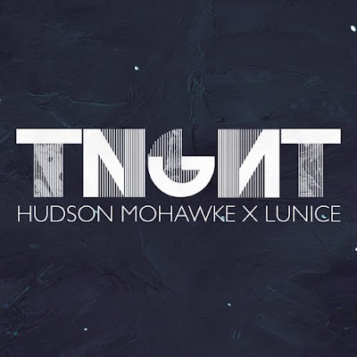 TNGHT (Hudson Mohawke x Lunice) - Bugg'n (official stream)